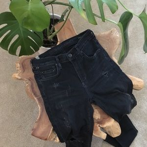 Citizens of Humanity Rocket Porter Jeans